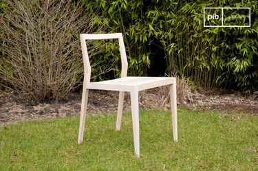 Nöten extralight chair