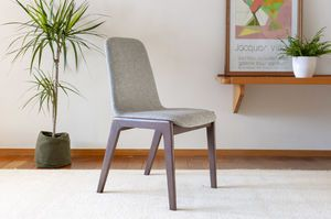 Novestella fabric chair
