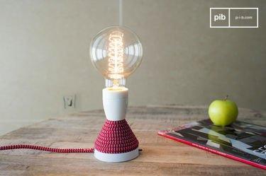 NUD table lamp