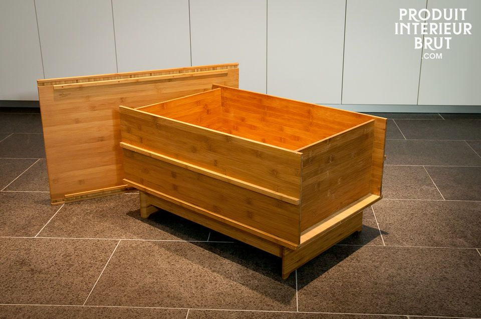 Numéro 1 box bench