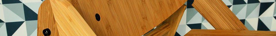 Material Details Numéro 1 lounge chair