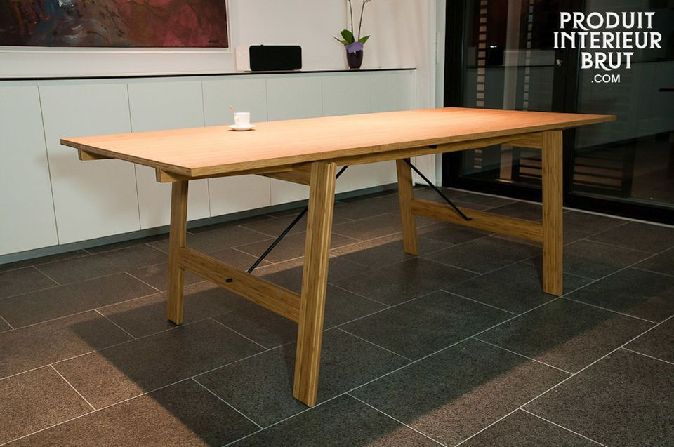 Numero 1 Table - 230x90 cm