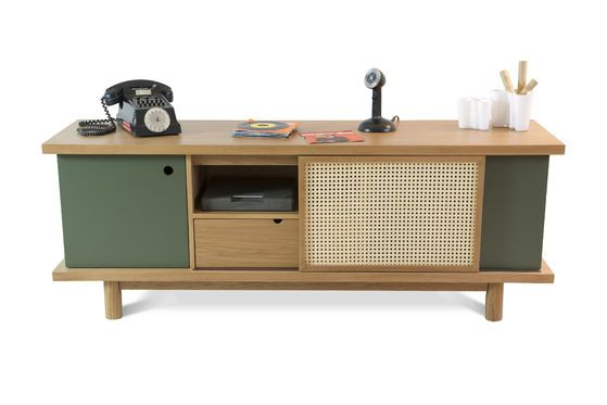 Oakwood Sideboard Tammea Clipped