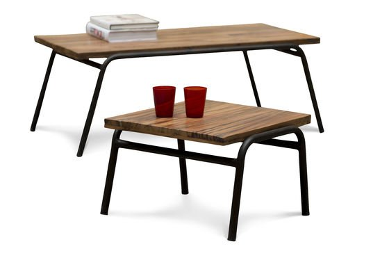 Occasional table Regular Clipped