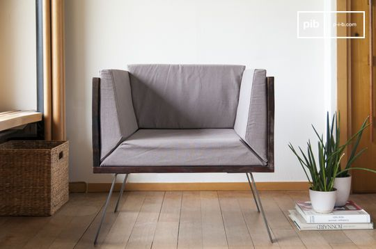 Odeon Lounge armchair