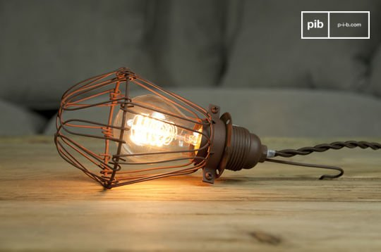 Olympia hand lamp