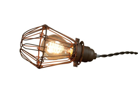 Olympia hand lamp Clipped
