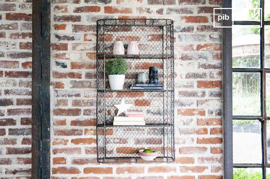 Ontario Wall Shelves