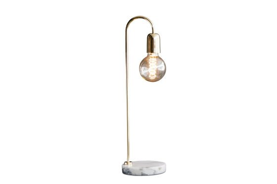 Ora table lamp Clipped