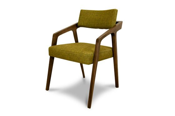 Oslo armchair Clipped