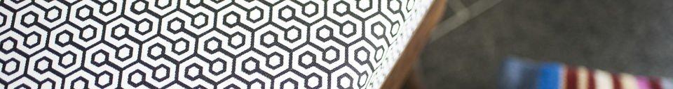 Material Details Ottoman Londress