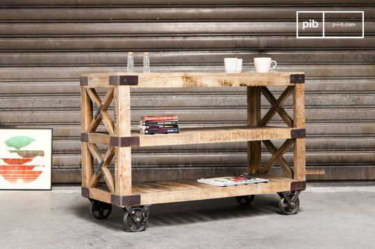 Paddington Console table