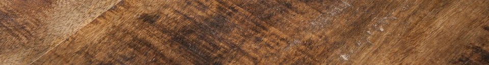 Material Details Paddington Console table