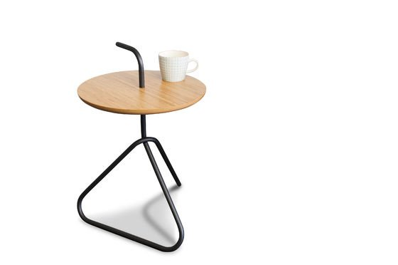 Pakhäba side table Clipped