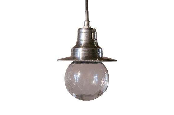 Pendant lamp Charlie Clipped