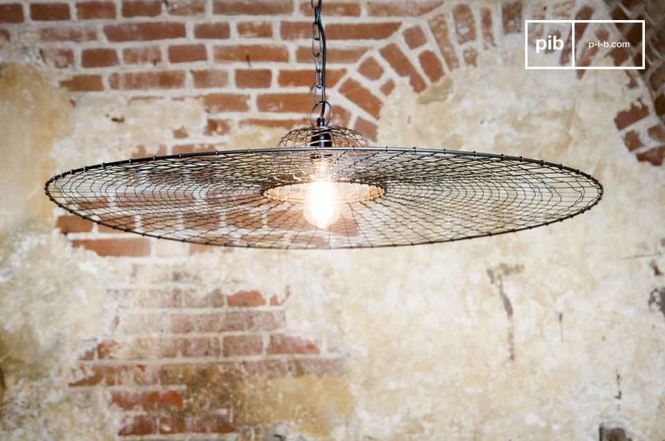 Pendant light Grid