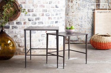 Philadelphia Nesting Tables