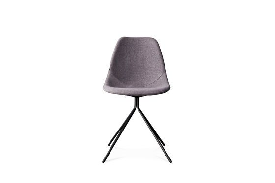 Piramis grey chair Clipped