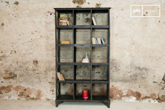 Storage Furniture, Vintage Style