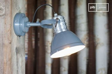 Postalys adjustable wall lamp
