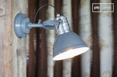 Postalys adjustable wall lamp