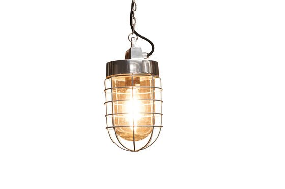 Prestine hanging light Clipped