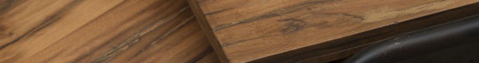 Material Details Regular coffee table