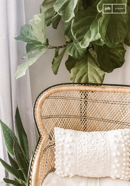 Relaxed charm of shabby chic