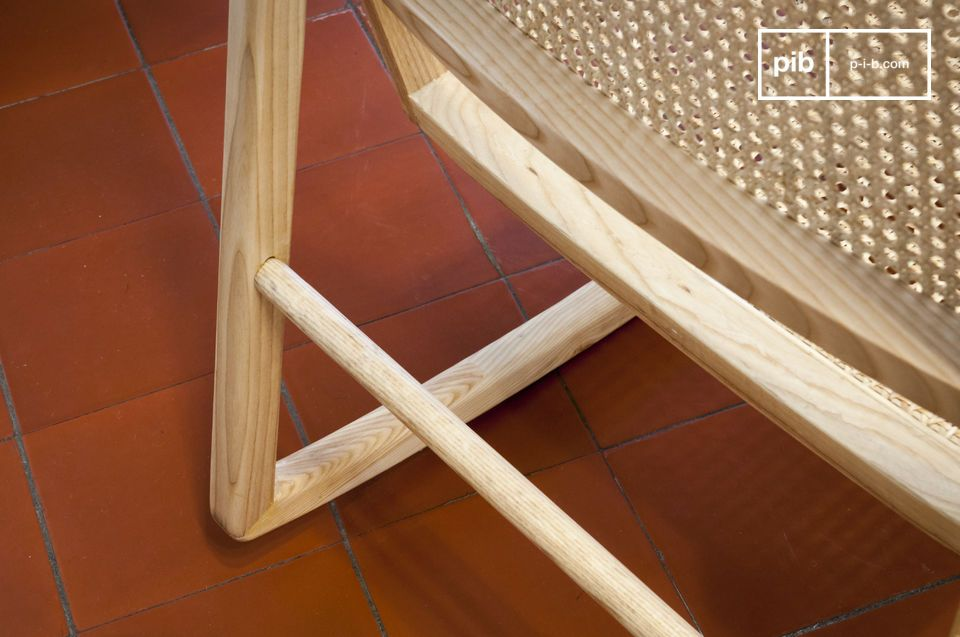 Based on high-quality natural materials and the know-how of passionate craftsmen