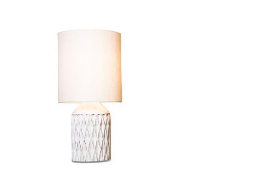 Romeo Lamp Clipped