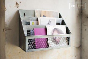 Sabir letter box
