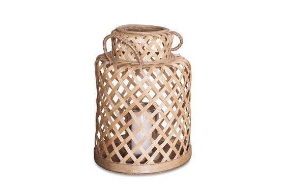 Saïgon Bamboo Lantern Clipped