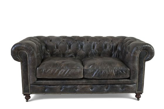 Saint James Chesterfield sofa Clipped