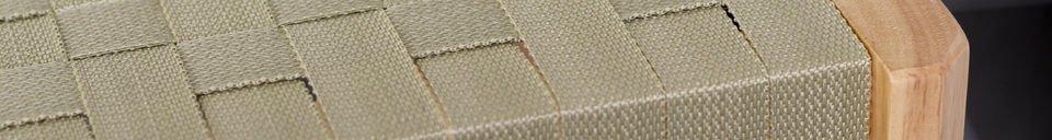 Material Details Samoht chair