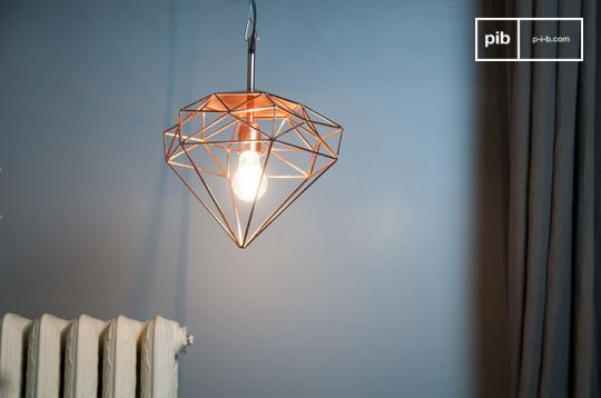 Sancy hanging lamp