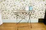 Scandinavian Console tables