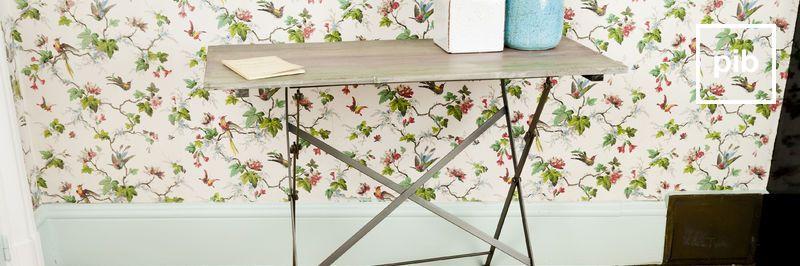 Scandinavian Console tables