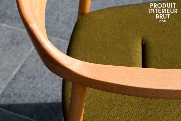 Scandinavian furniture: chair