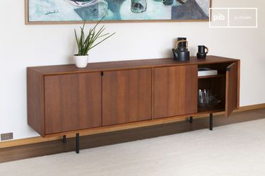 Scandinavian sideboard Jones