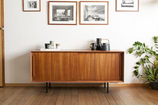 Scandinavian style sideboard Henrik