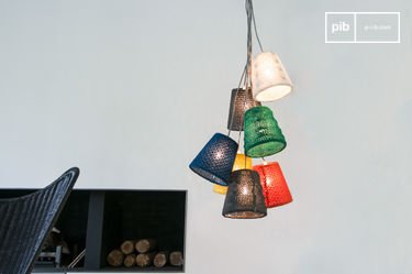 Schevä Pendant light