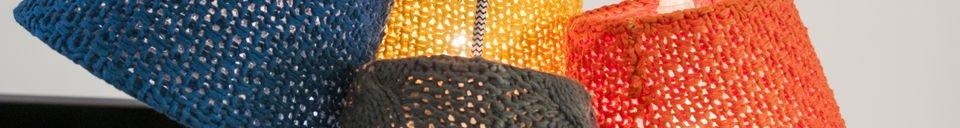 Material Details Schevä Pendant light