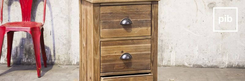 Shabby Chic Chests & sideboards