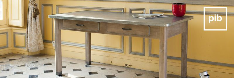 Shabby chic desks back soon in collection