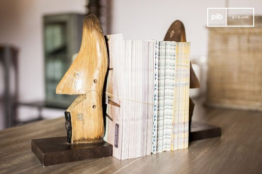 Shoemakers Bookends