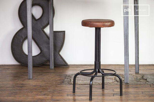 Shoemaker's High Stool