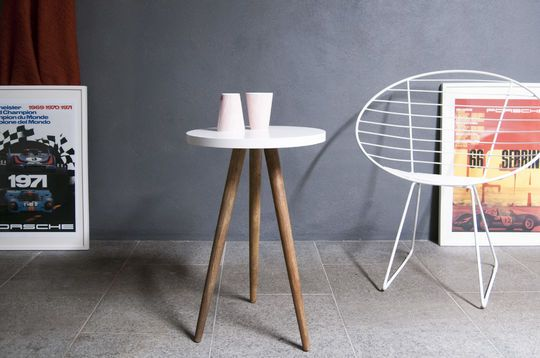 Side table Lünd