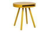 Side table Secret Hair yellow