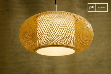 Skib pendant light