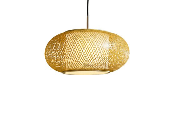 Skib pendant light Clipped